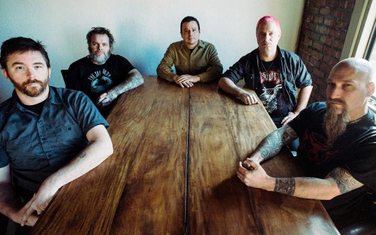 Neurosis Announce 'Fires Within Fires' Album