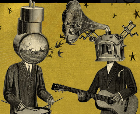 Neutral Milk Hotel Reunite for First Shows in 15 Years