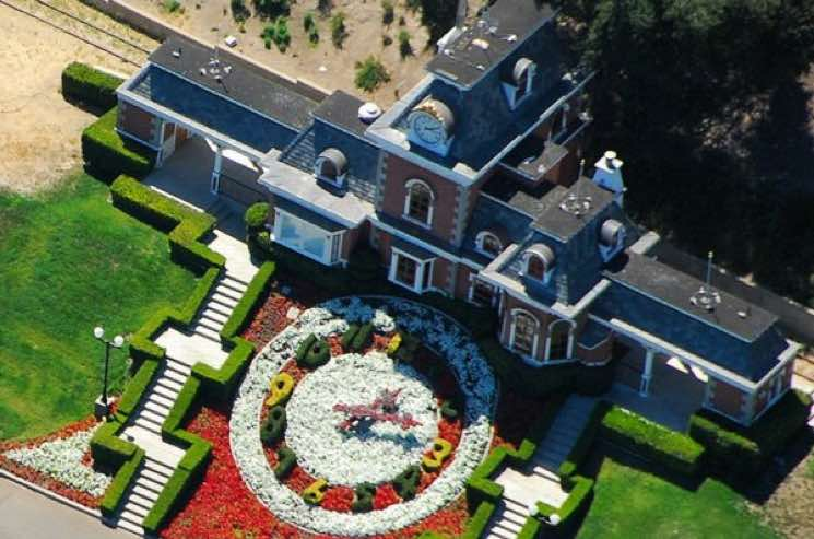 ​You Can Buy Michael Jackson's Neverland Ranch for Just $67 Million