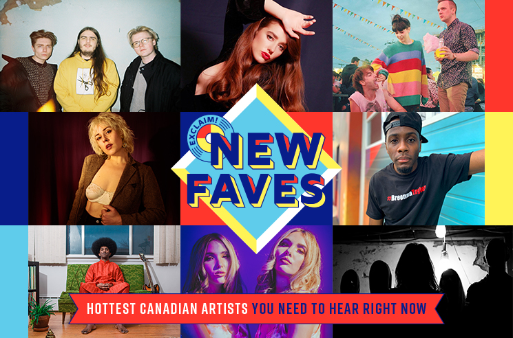 8 Emerging Canadian Artists You Need to Hear in April 2021