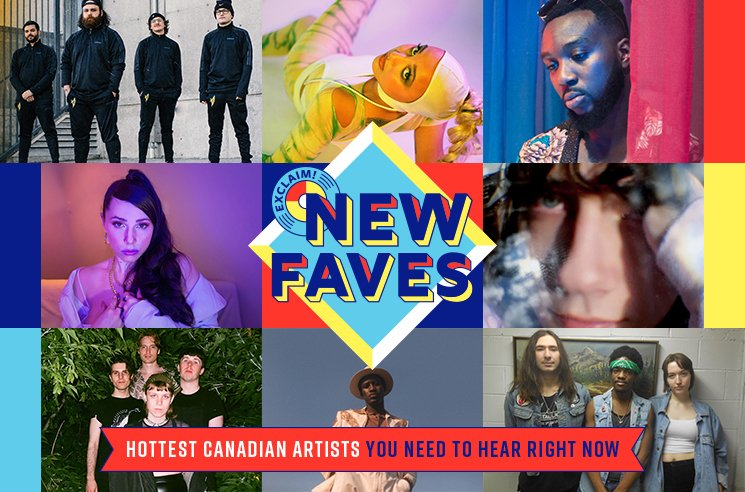 8 Emerging Canadian Artists You Need to Hear in August 2021
