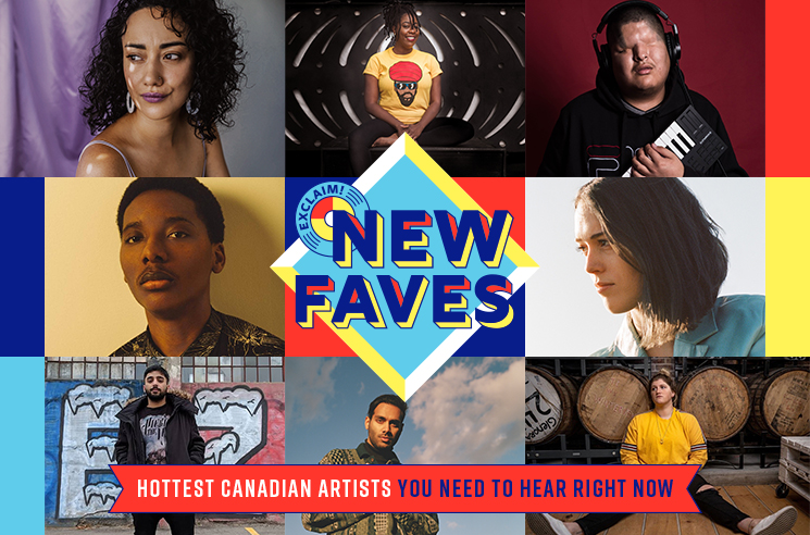 8 Emerging Canadian Artists You Need to Hear in February 2021