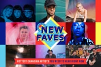8 Emerging Canadian Artists You Need to Hear in March 2021