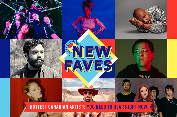 8 Emerging Canadian Artists You Need to Hear in October 2021