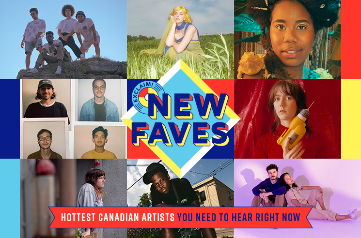 8 Emerging Canadian Artists You Need to Hear in September 2021