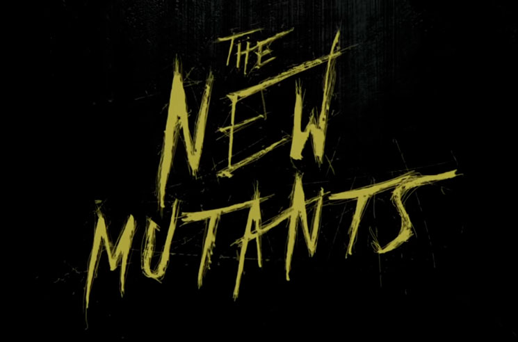 'The New Mutants' Finally Gets a Proper Trailer and Release Date
