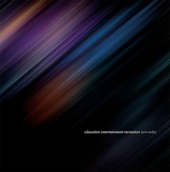 New Order Announce Massive New Live Album
