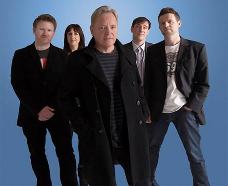 New Order Add Second Toronto Show