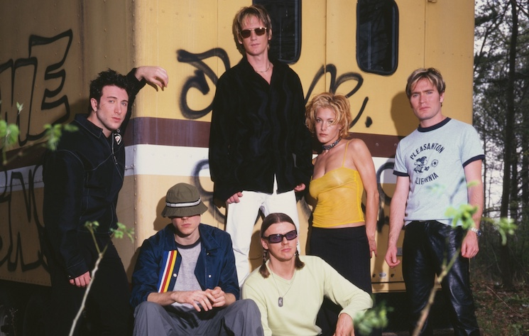 New Radicals Will Reunite to Play 'You Get What You Give' at the Biden Inauguration