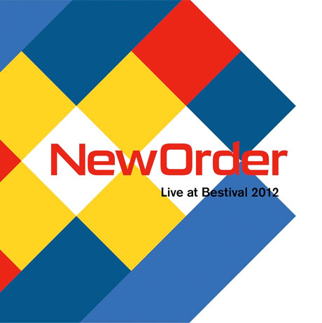 New Order Prep New Live Album