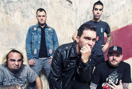 New Found Glory Announce 'Kill It Live' Concert Set