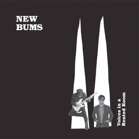 Six Organs of Admittance's Ben Chasny and Skygreen Leopards' Donovan Quinn Unite as New Bums for New Album