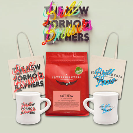The New Pornographers Get Their Own Signature Coffee