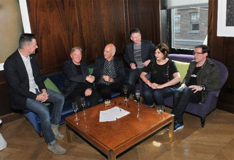 New Order Sign to Mute for New Album