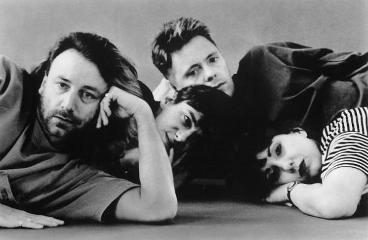 An Essential Guide to New Order