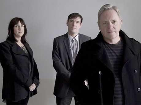 New Order Document Reunion with Upcoming Live Album