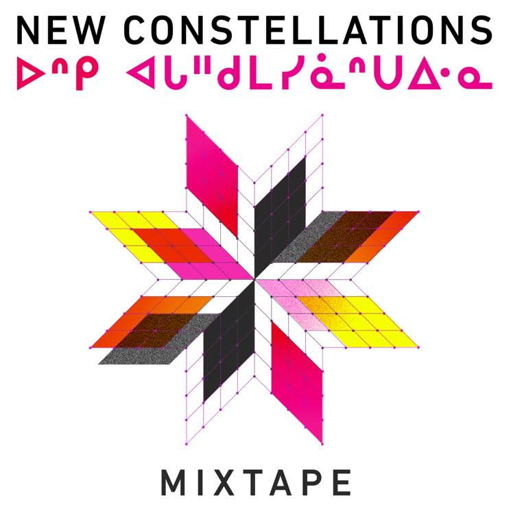 Hear the Indigenous Next Wave on the 'New Constellations Mixtape' Assembled with the Help of Lido Pimienta, Iskwé and Shad