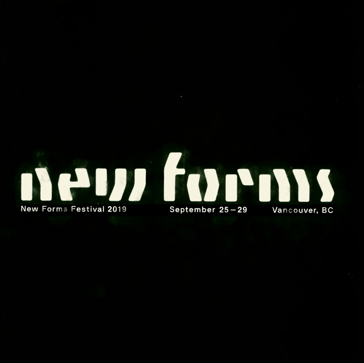 New Forms Festival Returns to Vancouver with Minimal Violence, Zero Kama, D. Tiffany