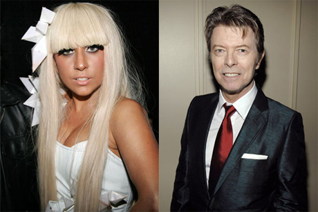 Update: David Bowie NOT Working with Lady Gaga