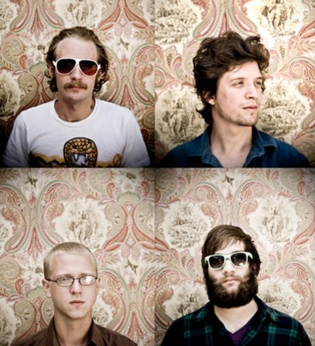 Deer Tick / Mountain Man / Warped 45s Horseshoe Tavern, Toronto ON August 10