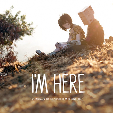 Animal Collective, Flea, Yeah Yeah Yeahs' Nick Zinner and Girls Featured on Spike Jonze's <i>I'm Here</i> Soundtrack