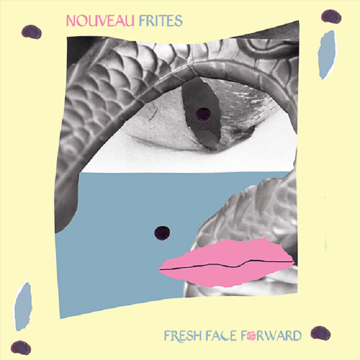 New Fries Sign to One Big Silence for Expanded Reissue of 'Fresh Face Forward'