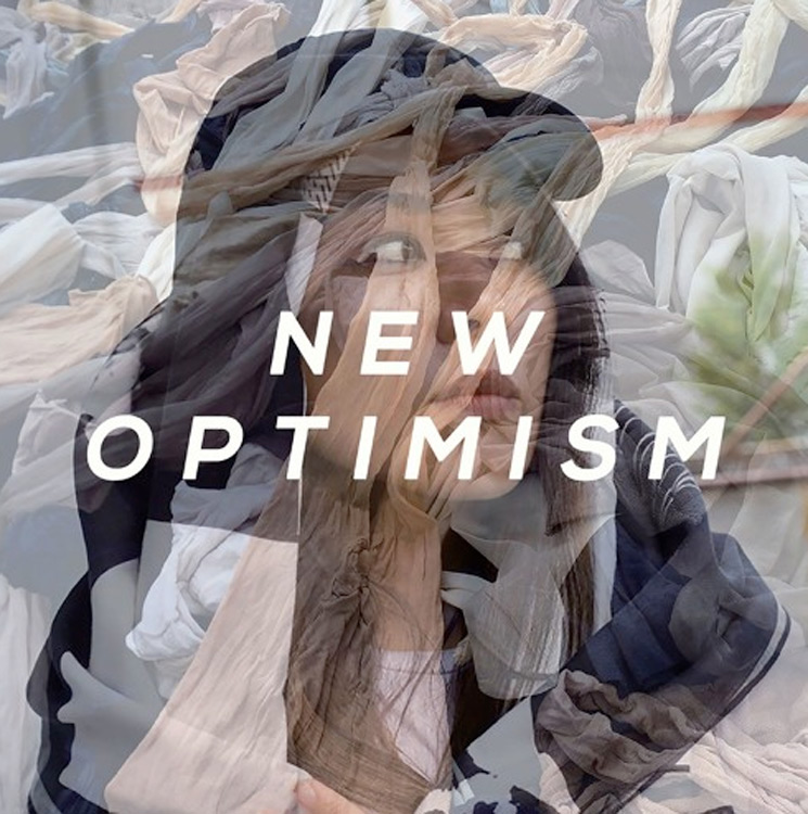 Cibo Matto's Miho Hatori Goes Solo as New Optimism