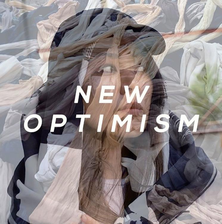 Cibo Matto's Miho Hatori Goes Solo as New Optimism