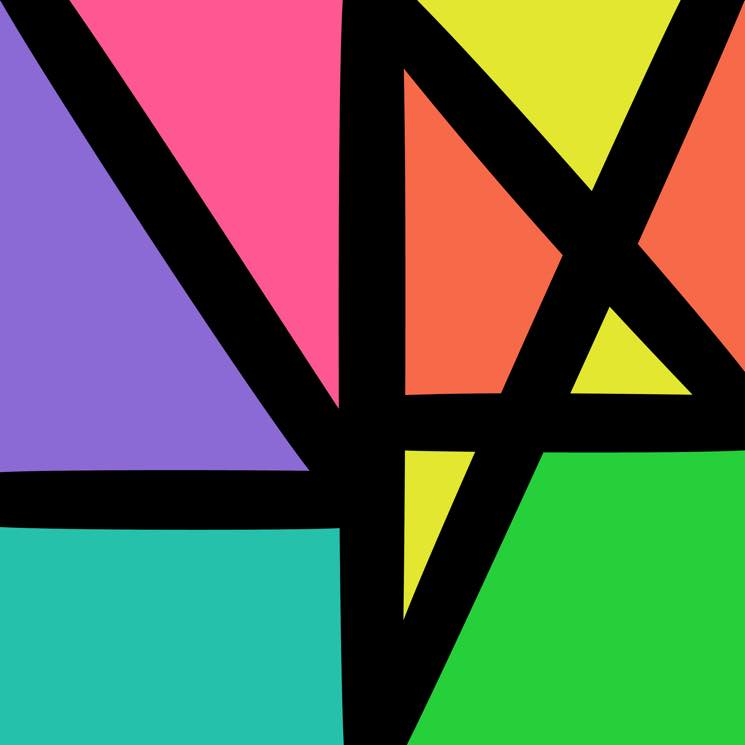 New Order to Release 'Complete Music' Extended Album