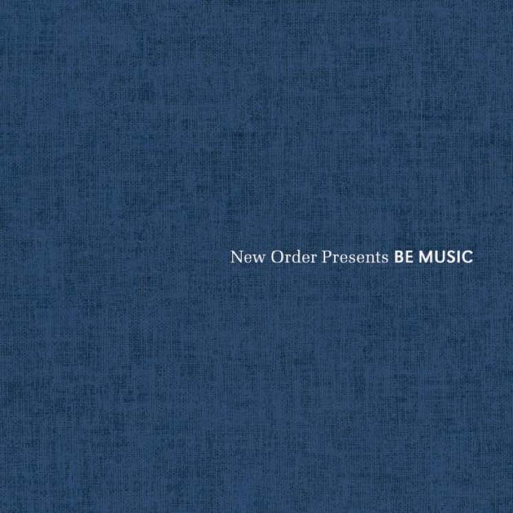 New Order Collect Their Production and Remix Work for New Comp
