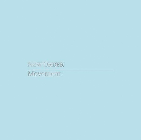 New Order Treat 'Movement' to 'Definitive Edition' Box Set