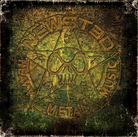 Newsted 'Heavy Metal Music' (album stream)