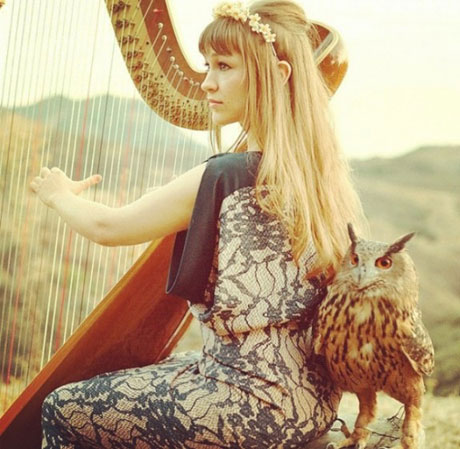 Joanna Newsom Joins Cast of New Paul Thomas Anderson Film