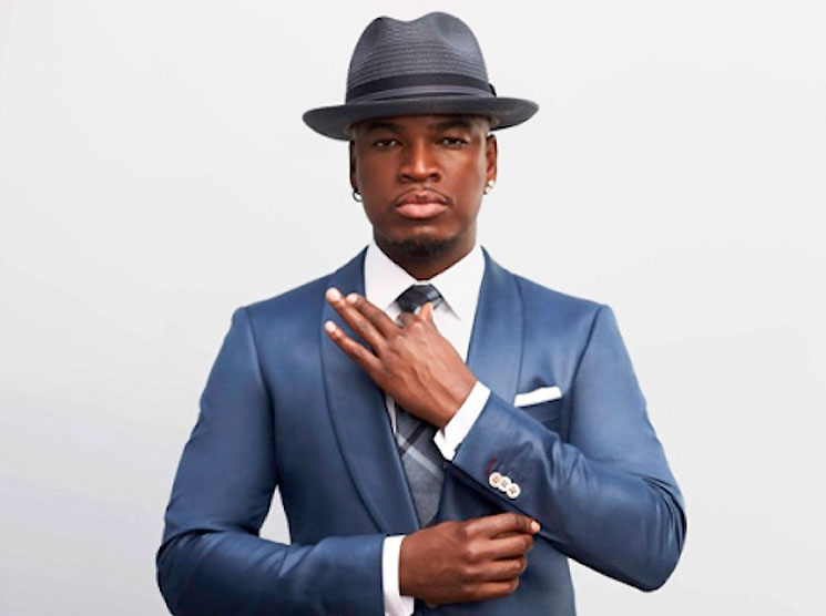 Ne-Yo Reflects on Executive Life and Returning to R&B with 'Non-Fiction'