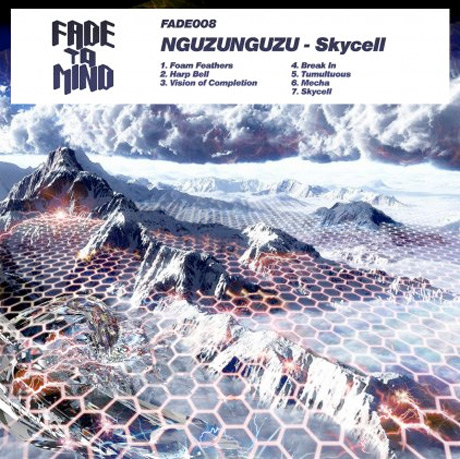 Nguzunguzu Ready 'Skycell' EP for Fade to Mind, Premiere New Track