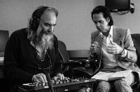 Nick Cave and Warren Ellis Release Surprise Album 'Carnage'