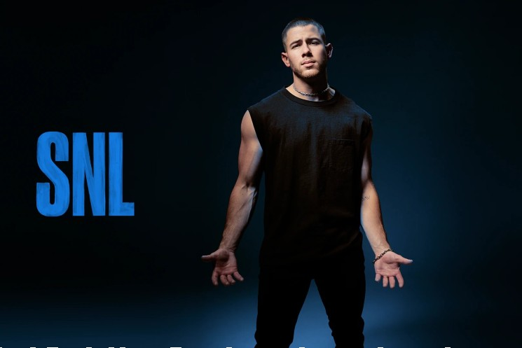 Saturday Night Live: Nick Jonas February 27, 2021