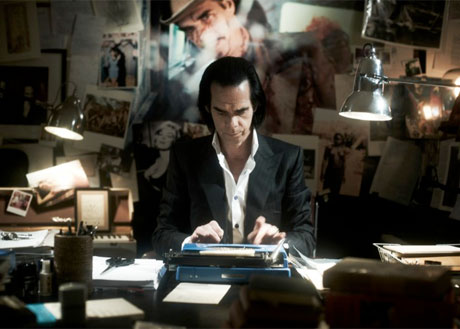Nick Cave '20,000 Days on Earth' (trailer)