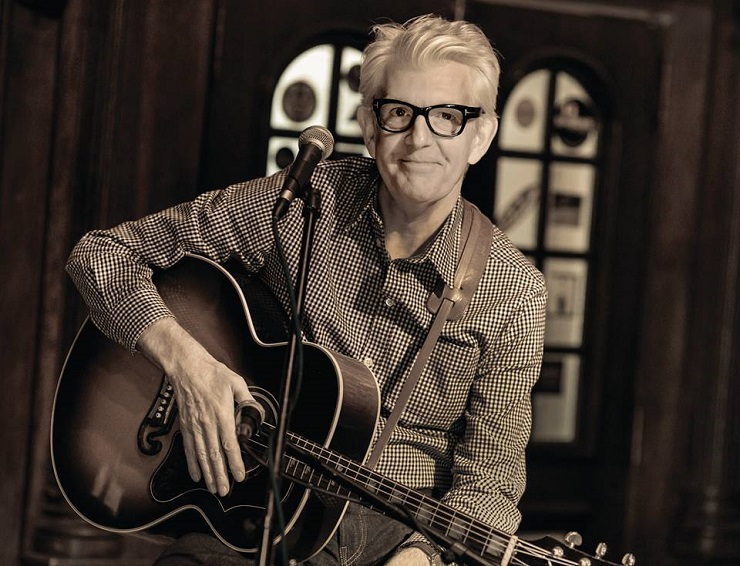 "Nick Lowe Takes Christmas Songs on ""Quality Holiday Revue"" North American Tour"