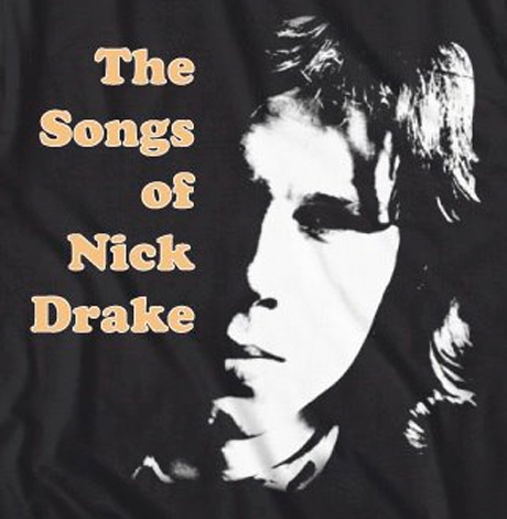 "Nick Drake ""Day Is Done"" (cover by Ron Sexsmith) / ""Fly"" (cover by Oh Susanna) (live videos)"