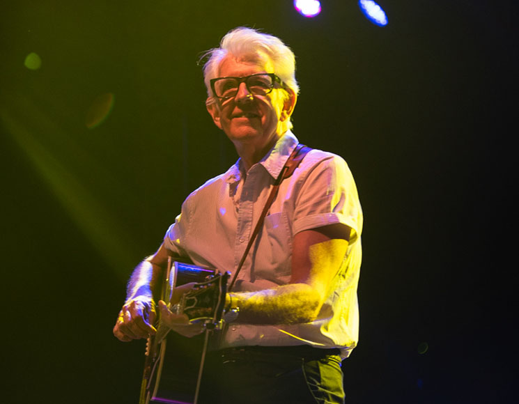 Nick Lowe & Los Straitjackets RBC Bluesfest, Ottawa ON, July 5