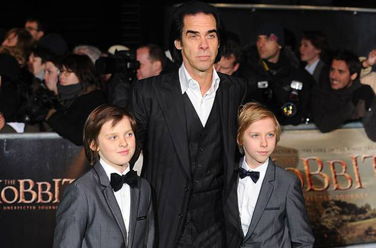 Nick Cave's Son Dies Following Cliff Fall