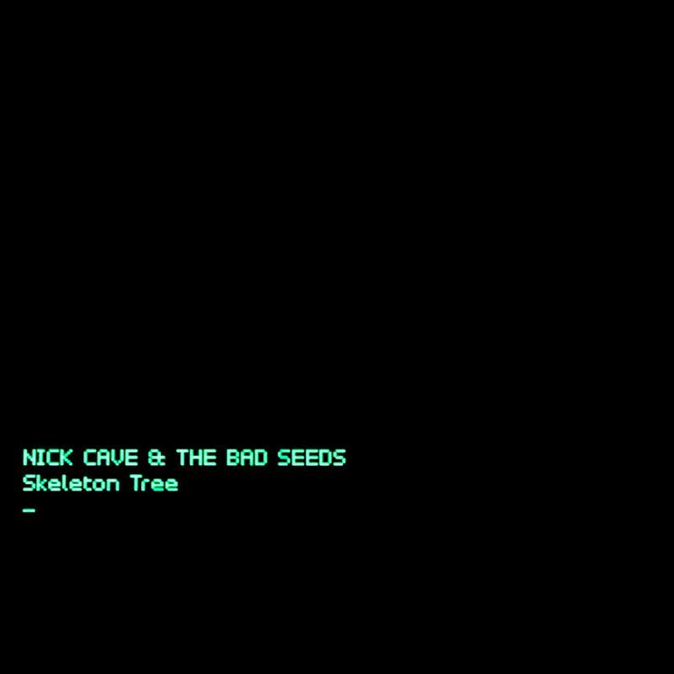 ​Nick Cave and the Bad Seeds Detail 'Skeleton Tree' LP