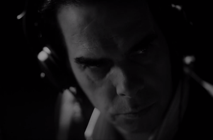 Watch Nick Cave and the Bad Seeds Enter the Unknown in New Trailer