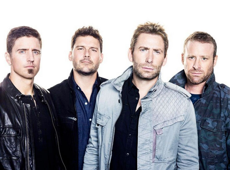 Department of Defense Reportedly Bans Music from Nickelback, Slipknot, Creed and Smash Mouth in Command Post