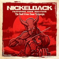 Nickelback Are About to Drop a Piping Hot Cover of Charlie Daniels Band's 'The Devil Went Down to Georgia'