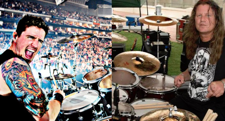 Florida Man Arrested for Impersonating Nickelback Drummer to Buy $25,000 Worth of Gear