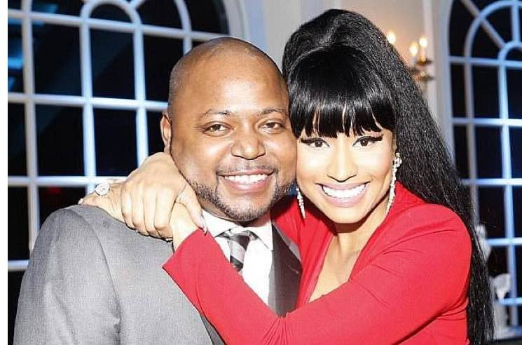 Nicki Minaj's Brother Sentenced to 25 to Life for Sexual Assault