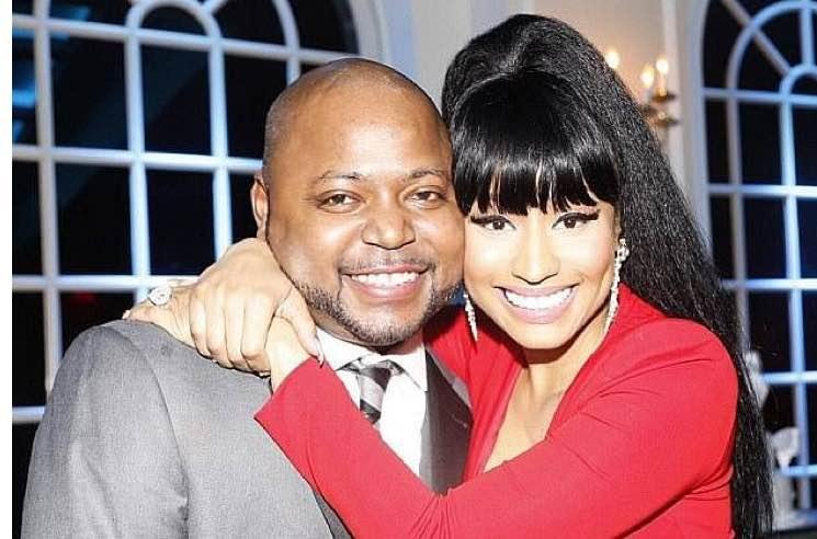 Nicki Minaj's Brother Sentenced to 25 to Life for Sexual Assault