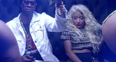 """2 Chainz """"I Luv Dem Strippers"""" (ft. Nicki Minaj)"""